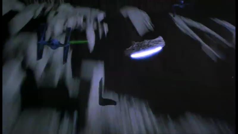 Империя наносит ответный удар ― ТВ спот