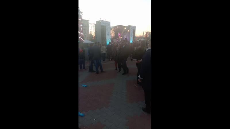 Live: SLZ/59 Со Лбом Закатан Березники
