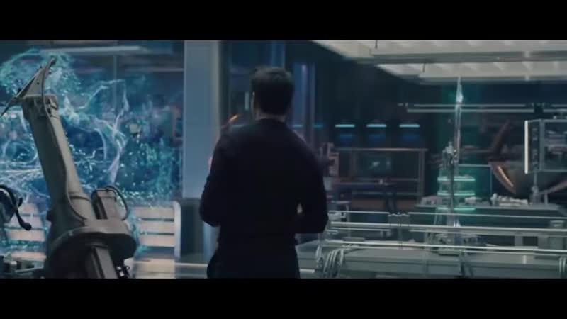 Тони Карк Новый Железный человек Тони уже выбрал приемника