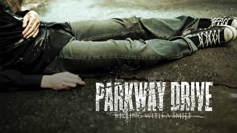Parkway Drive - A Cold Day In Hell (Full Album Stream)