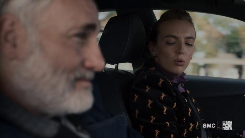 Must See Moment: Carpool Karaoke | Killing Eve Sundays at 8pm | BBC America