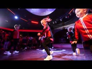 XXX FEST 2019_Best Hip-hop Show - 1