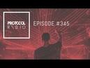 Protocol Radio 345 by Nicky Romero ( PRR345)