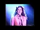 Lucía Méndez en 'NOCHES de CABARET' en El Patio Triunfal Cierre de Temporada