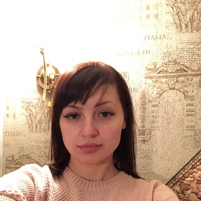 Юлия Романова