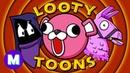 Looty Toons