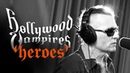 """Hollywood Vampires 'Heroes' from the album Rise"""" out June 21st"""