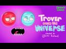 PSVR Trover saves the Universe   VR GAMECLUB Хабаровск