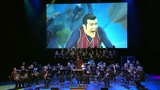 LazyTown We Are Number One - Unreality &amp Helsinki Symphonic Winds