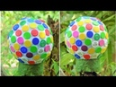 Idea Creativa con Tapas de Botella Plástica Alcancía