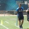 "Inter on Instagram DAI DAI DAI 💪🏼🔥 Inter ForzaInter Lugano2019 Conte Training Football"""