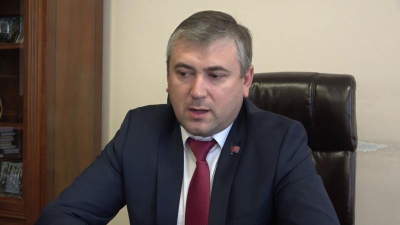 Иван Серебряков обратился к В В Путину по лесной отрасли
