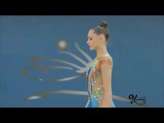 Дарья Трубникова - Булавы 19.60