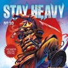 Stay Heavy Fanzine - № 10 ВЫШЕЛ!