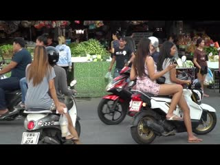 Pattaya during the day. soi buakhao  any beer bars