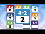 Subtraction -2 Math Song