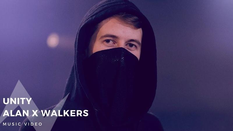 Alan Walker - Unity (Music Video)