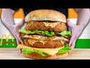 Mcdonald's Butter Chicken Big Mac Epic Meal Time