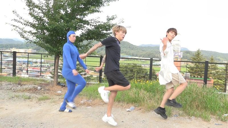 KiKi Do You Love Me Challenge Dance With BTS
