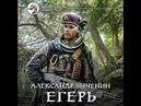 Александр Быченин Егерь Аудиокнига слушать онлайн фантастика 2019