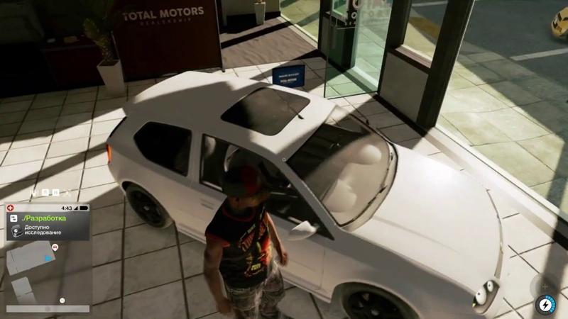Самый лучший в мире продавец автомобилей