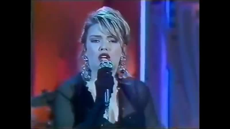 Kim Wilde Cant get enough
