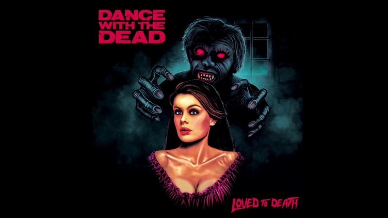 Dance With The Dead - Red Moon (feat. Elliot Sloan)