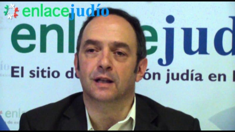 Enlace Judío - Listas de apellidos falsas; los judíos carecemos de apellido Alejandro Rubinstein
