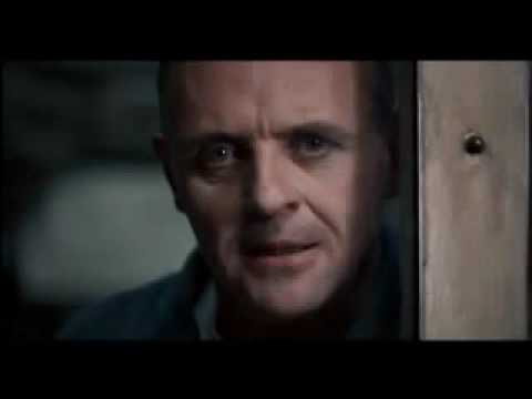 Hannibal Lecter, Fava Beans and Chianti