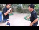 Guro Isagani Abon Abon Taktikal and RRK Saturday Class