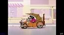 Nu, pogodi! – Get up, action! (Digital Emotion) Ну, погоди! Машина Волка. Nu, pogodi! Woolf's car.