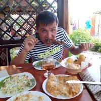 Илья Пирожков