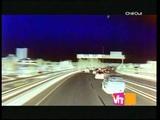 William Orbit - Time to get wize (Strange Cargo III)