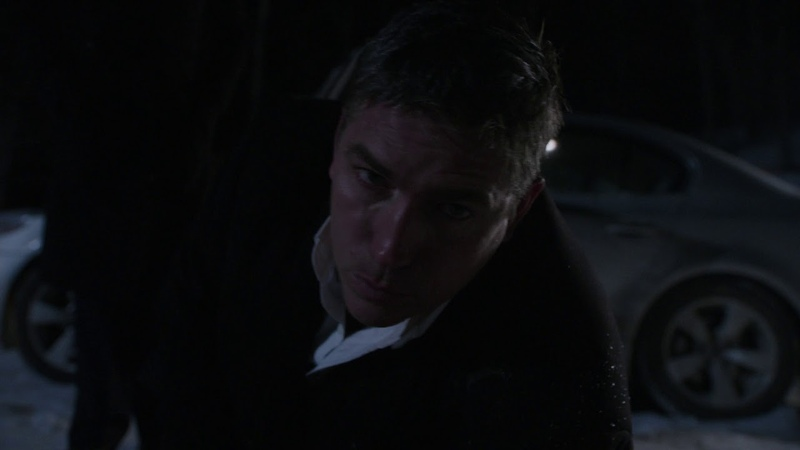Person of Interest - 4x20 'Terra Incognita' - You Stop, You Die