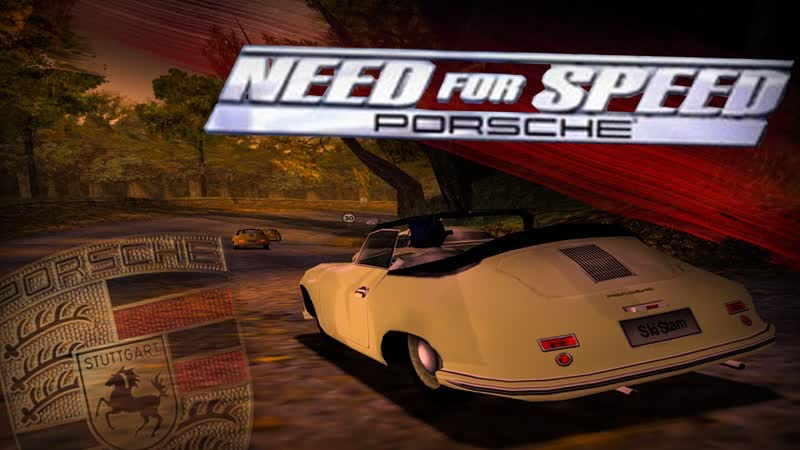 Need For Speed 5 Porsche Unleashed PS1 1 от UrRoman