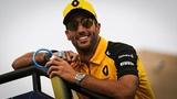 Renault F1 Team on Instagram #MondayMotivation Dig deep. Carry on. #RSspirit