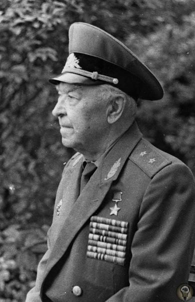 Генерал Матвей Шапошников: ангел Новочеркасского расстрела
