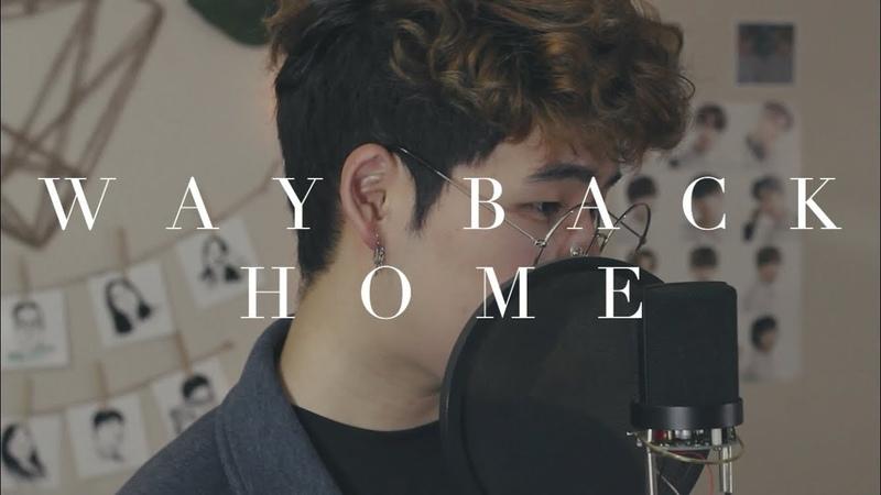 SHAUN 숀 - Way Back Home