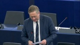 Gilles Lebreton sur le fonds Asile et migration