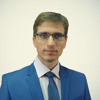 Дмитрий Терпугов