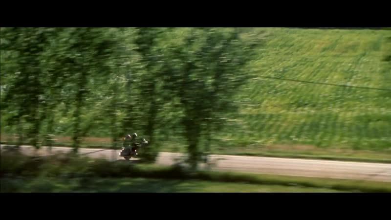 Я, снова я и Ирэн (2000) - трейлер русский язык