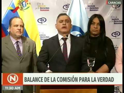 (Em espanhol) Venezuela vai investigar militares acusados de envolvimento com novo plano golpista