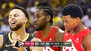 Toronto Raptors vs Golden State Warriors - Game 6 - Full Game Highlights | 2019 NBA Finals