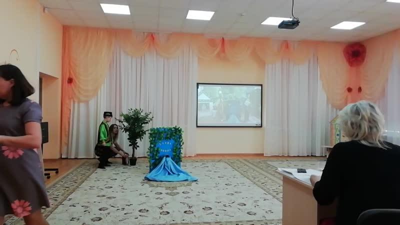 Татар кызчыгы 2019