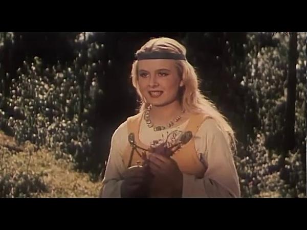 МосфильмСуоми-фильм «Сампо» «Sampo» 1958 по мотивам эпоса «Калевала»