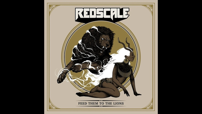 Red Scale - Feed Them to the Lions (2019) (New Full Album)