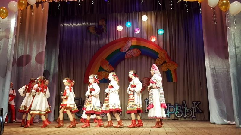 Созвездие-Йолдызлык в Тетюшах