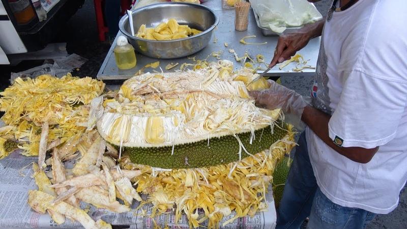 Malaysia Street Food JB Saturday Night Market