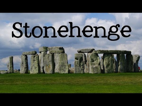 The History of Stonehenge for Kids Stonehenge for Children - FreeSchool
