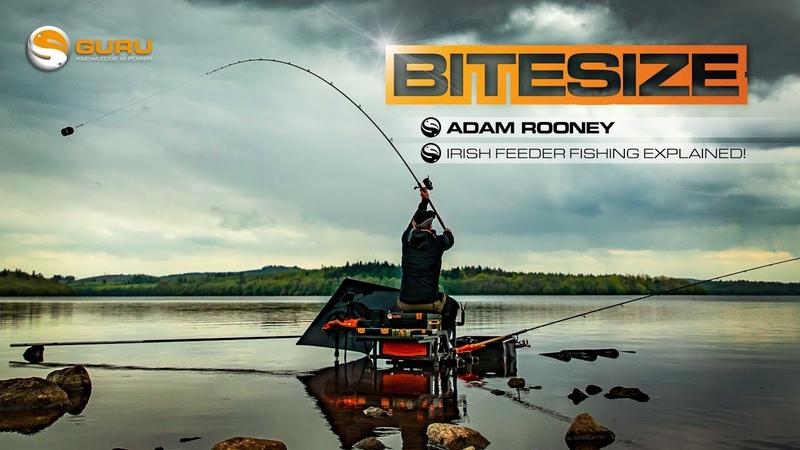 Irish Feeder Fishing Explained in Special Edition BITESIZE!